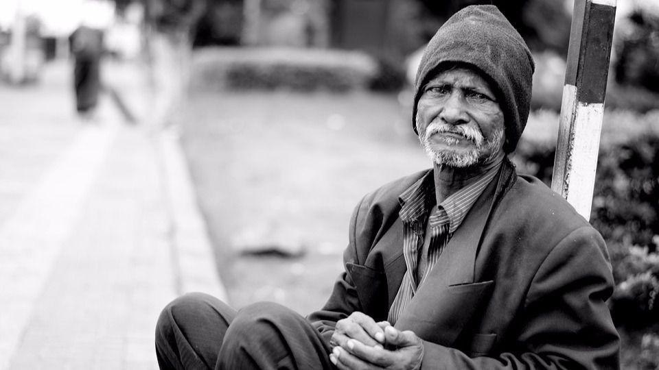 El mundo y la pobreza ¿Tiene solución?